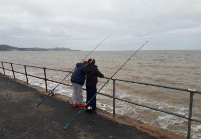 Colwyn Bay 24.10.18